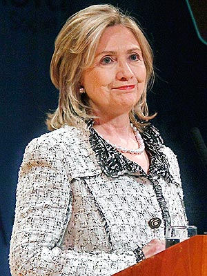 Hillary Rodham Clinton to Step Down as Secretary of State