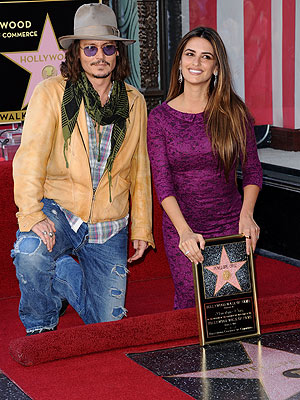 Johnny Depp: Penelope Cruz Is a &#39;Phenomenal Mommy&#39;