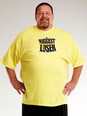 Biggest Loser: Couples Justin Pope's Call Out