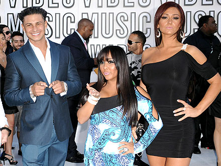 Jersey Shore Spin-Offs Announced for Snooki, JWoww and Pauly