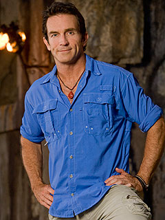 Survivor: Redemption Island Host Jeff Probst to Stay Put