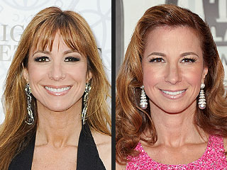 Real Housewives of New York City: Jill Zarin's New Face
