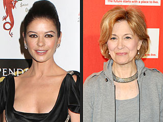 Jane Pauley: Catherine Zeta-Jones Makes the World Safer for People with Bipolar Disorder