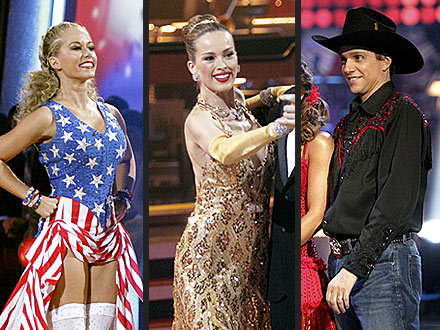 Dancing with the Stars - Who Should Be Eliminated?