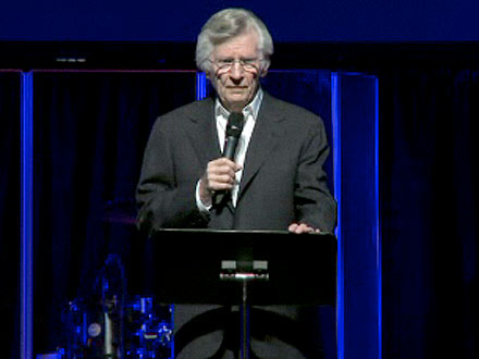 David Wilkerson Killed in Car Crash