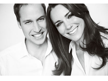 Royal Wedding Program, Prince William & Kate's Order of Service Announced
