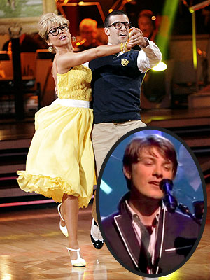 Dancing with the Stars - Chelsea Kane on Paso Doble