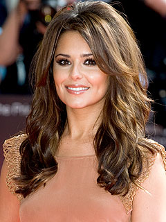 Cheryl Cole Joins Simon Cowell, Nicole Scherzinger on The X Factor