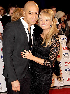 Emma Bunton Pregnant: Gave Birth to Baby Tate on Friday