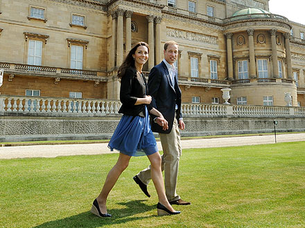 Royal Wedding: Prince William, Kate Middleton's Private Weekend