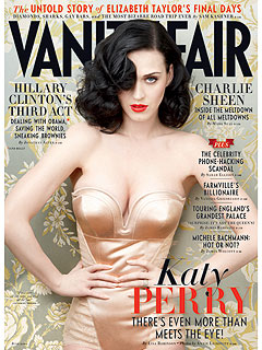 Katy Perry: Russell Brand Has 'Never Lied to Me'
