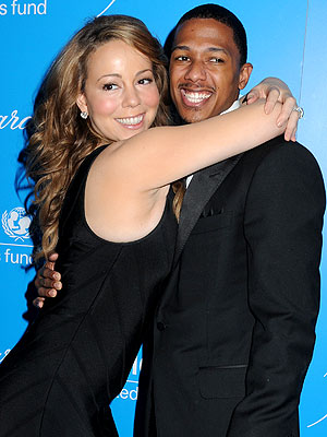 Nick Cannon Nixes Showbiz for His Twins