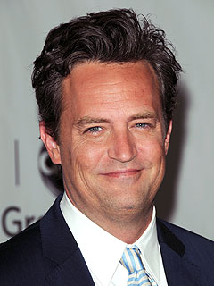 Matthew Perry Rehab - He&#39;s Continuing His Recovery