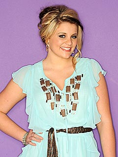 Lauren Alaina Lost Voice Before American Idol Finals