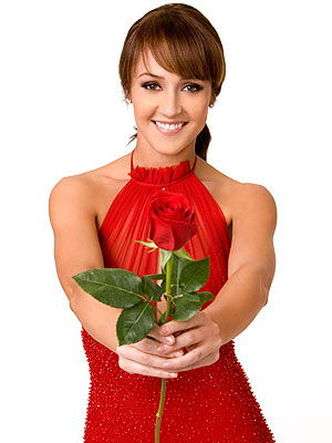 Bachelorette: Ashley Hebert Is Secure and Confident