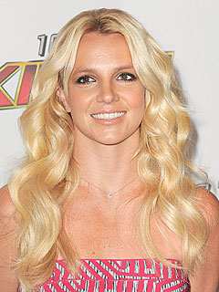 Britney Spears: How She Spent Her 30th Birthday