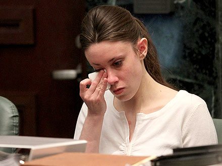 Casey Anthony Trial Opens with Shocking Claims