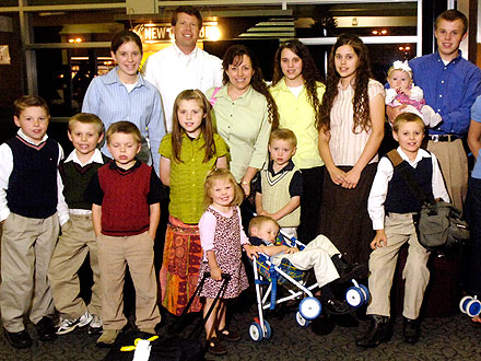 Duggar Family Mourns 20th Child, Jubilee Shalom