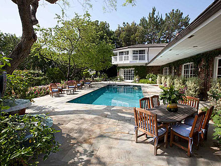Elizabeth Taylor's House for Sale