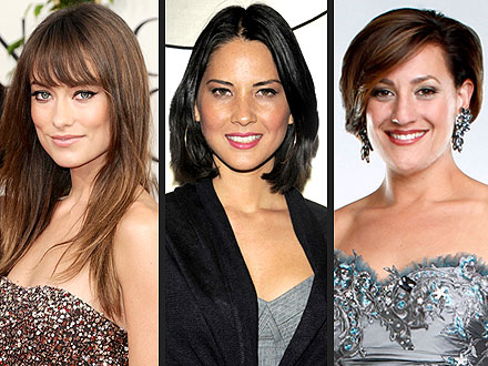 Olivia Ward, Olivia Wilde, Olivia Munn: How to Tell Them Apart