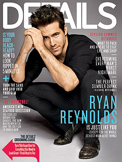 Ryan Reynolds Divorce -- and Not Ready to Date
