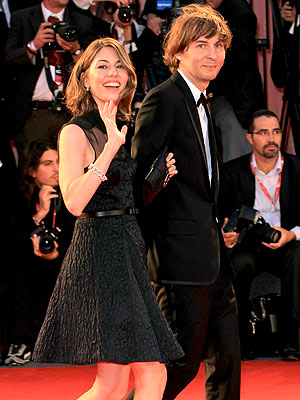 Sofia Coppola, Thomas Mars Will Marry in August in Italy