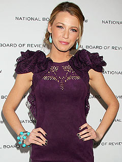 Blake Lively Nude Photos Are Fake, Says Rep