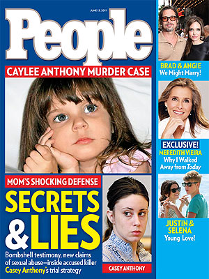 Casey Anthony Trial: Inside Her Shocking Defense