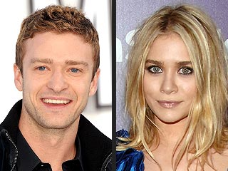 Justin Timberlake, Ashley Olsen Not A Couple, Says Rep