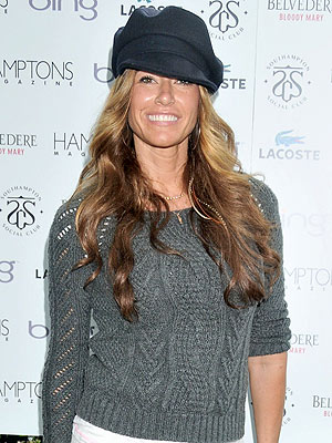 Real Housewives of New York City - Kelly Bensimon Wants a Baby