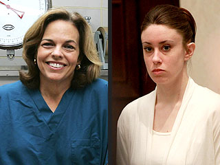 Discovery Channel coroner Dr. G Testifies at Casey Anthony Trial