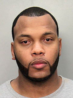 Flo Rida Arrested for DUI