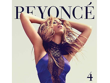 Beyonce&#39;s New Album: 4