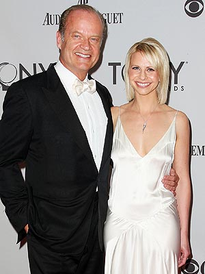 Kelsey Grammer, Kayte Walsh Married: Life Is &#39;Fantastic&#39;
