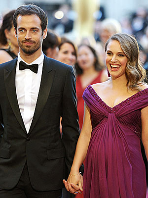Benjamin Millepied, Natalie Portman Welcome Son