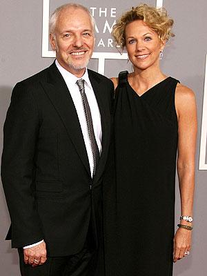 Peter Frampton: Divorcing Wife of 15 Years