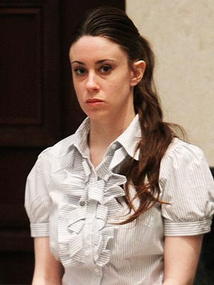 Casey Anthony Case: She Doesn't Have to Return to Florida Yet