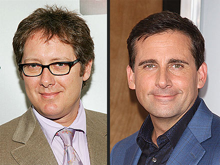 Will James Spader Live Up to Steve Carell on The Office?
