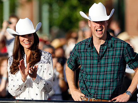 William & Kate: Canada 'Exceeded Expectations'