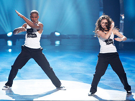 SYTYCD: Top 10 Results May Hinge on Choreography