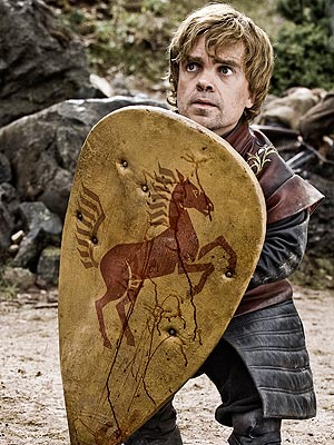 Emmy Nominations: Game of Thrones Peter Dinklage for Best Supporting Actor