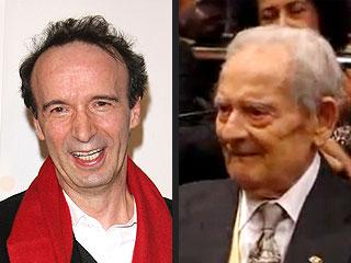 Rubino Romeo Salmoni, Real Life Inspiration for Life Is Beautiful, Dies