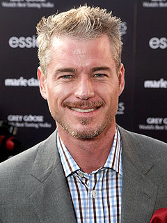 Eric Dane Is Leaving Grey's Anatomy | Eric Dane