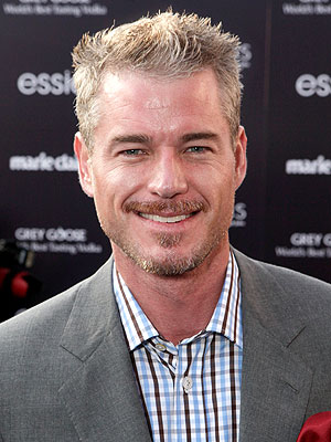 Eric Dane Rehab for Pain Killer Addiction