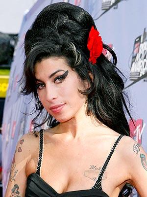 Amy Winehouse Dead