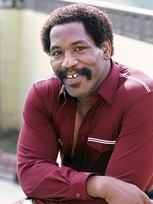 Hightower in Police Academy, Football's Bubba Smith Dies