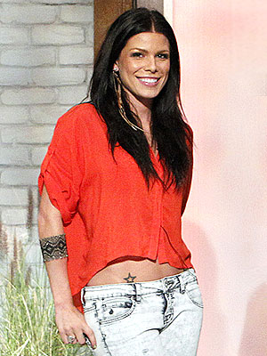 Big Brother 13 Recap: Daniele Nominates 'Brenchel'