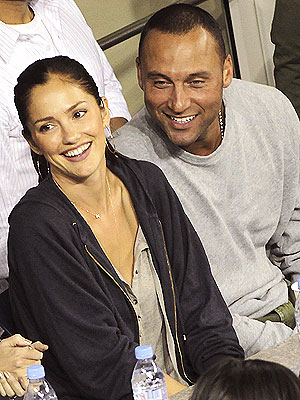 Derek Jeter and Minka Kelly Rekindling Romance?
