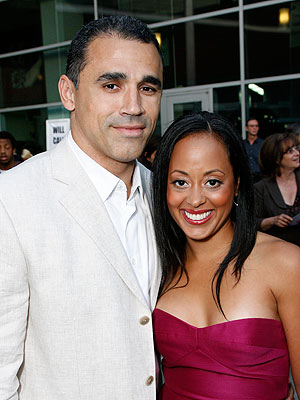 Essence Atkins Pregnant