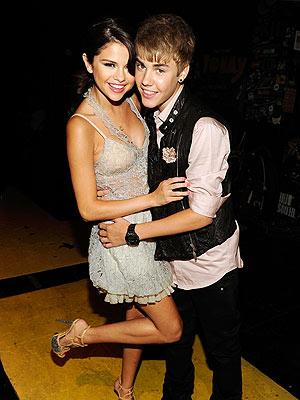 Justin Bieber & Selena Gomez's Relationship on the Rocks?